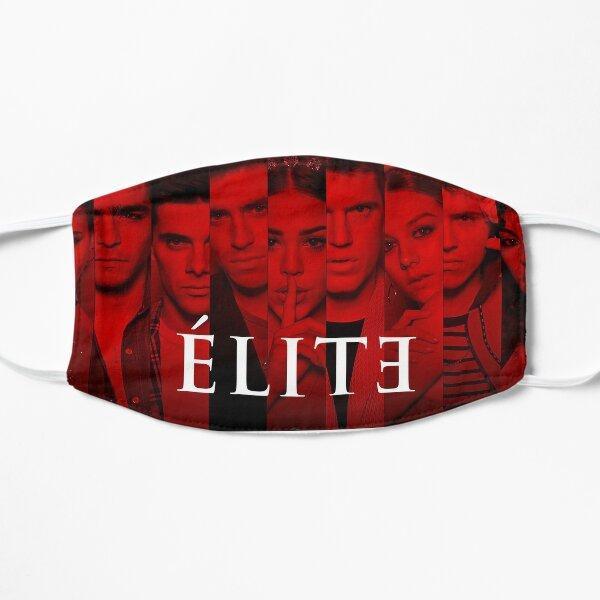 Elite Netflix Flat Mask
