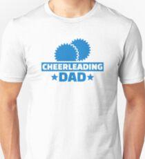 Cheerleading Dad T-Shirt