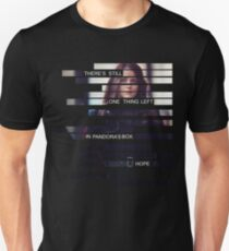 Root - Person of Interes - Quote T-Shirt