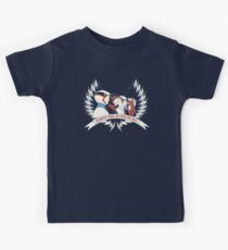 Always Five, Acting As One. Kids Clothes