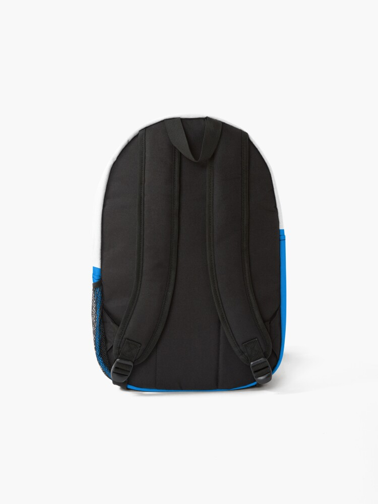 Alternate view of Be Legendary Backpack