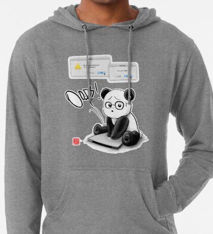 IT Panda Lightweight Hoodie