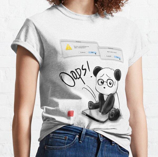 IT Panda Classic T-Shirt