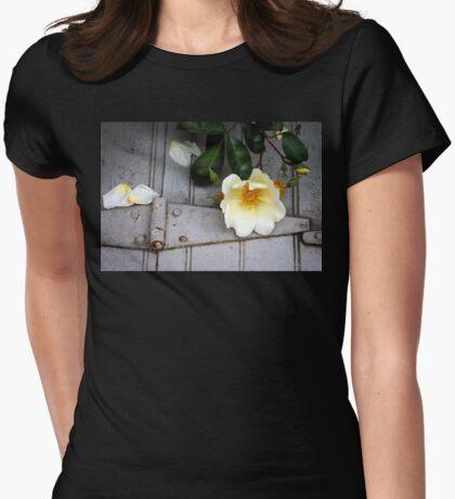 The Yellow Rose T-Shirt
