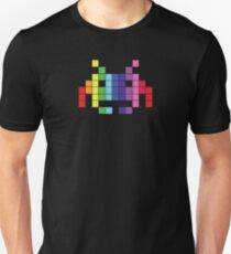Spaced Unisex T-Shirt