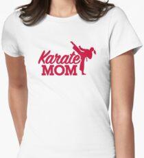 Karate Mom T-Shirt