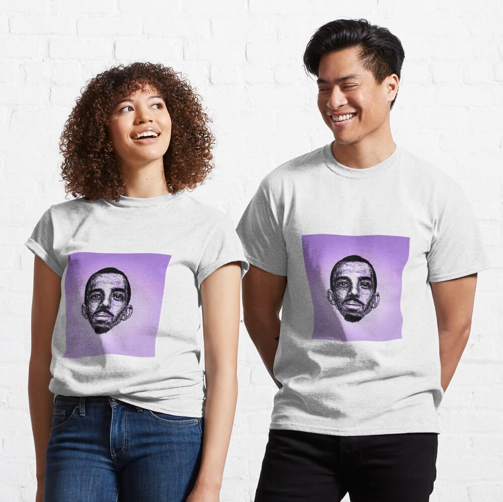 T-shirt classique «Big Flo»