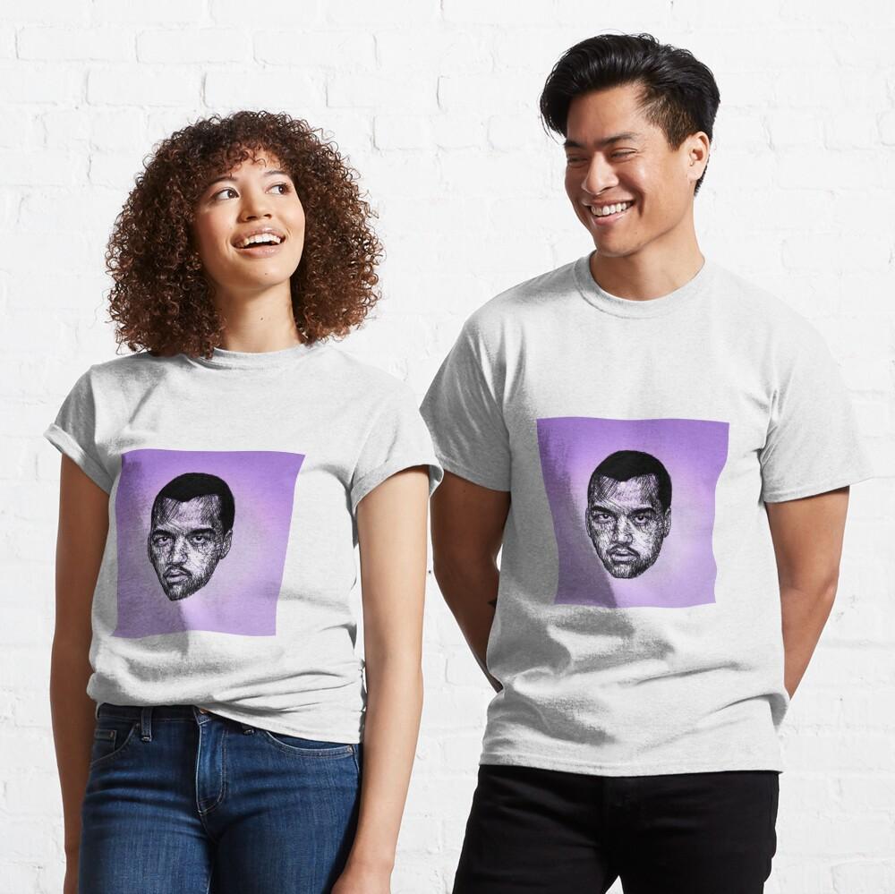 T-shirt classique «Oli»