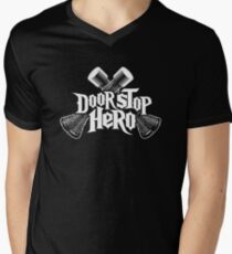 Door Stop Hero T-Shirt