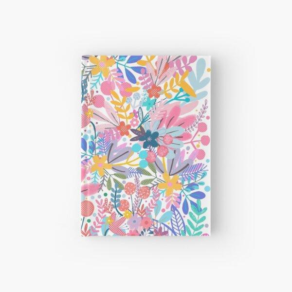 The Tropical Garden Hardcover Journal
