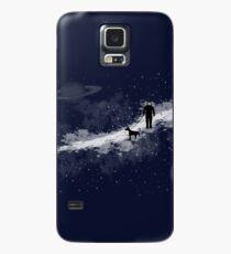 Funda/vinilo para Samsung Galaxy Space Walk