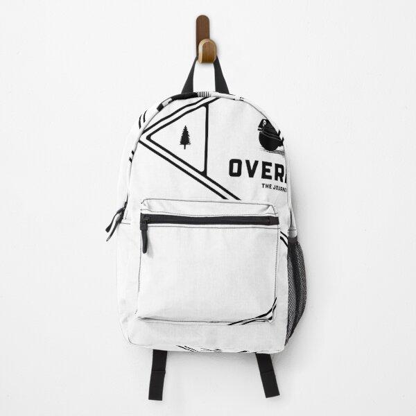 Overland Adventure Backpack