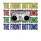 The Front Bottoms - Boombox by rolypolynicoley