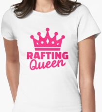 Rafting queen T-Shirt