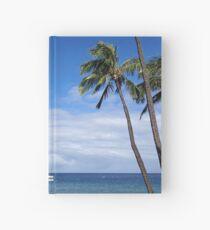 Maui Hardcover Journal