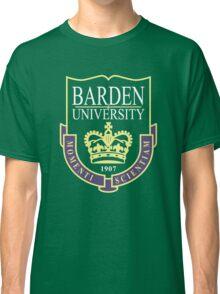 Barden University Classic T-Shirt