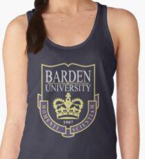 Barden University Women's Tank Top