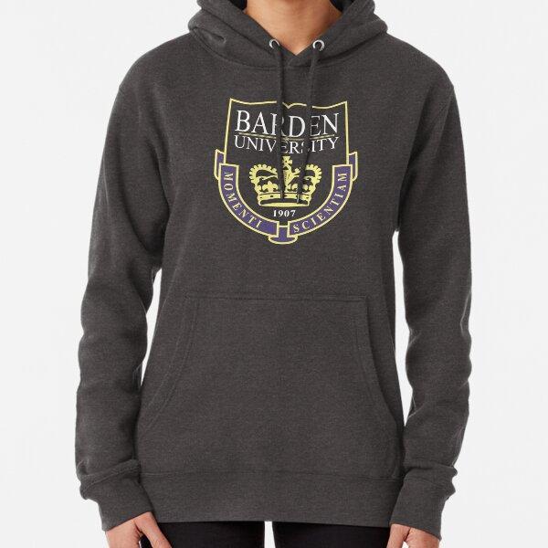 Barden University Pullover Hoodie