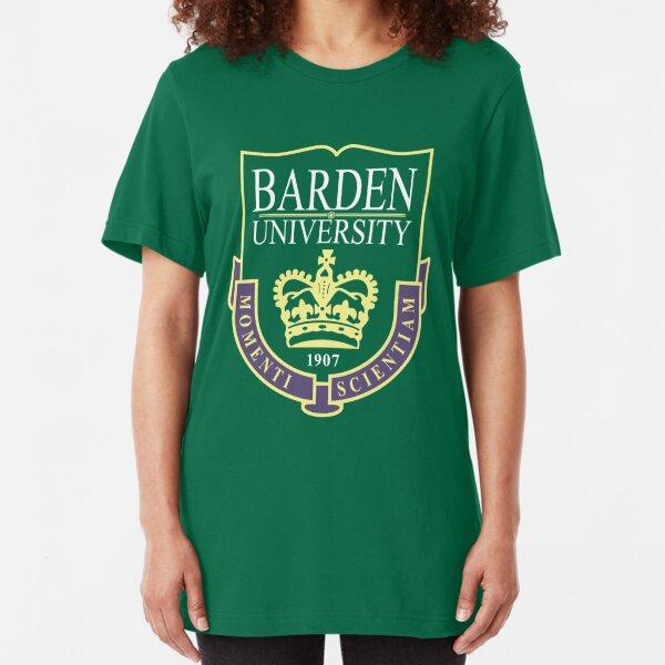 Barden University Slim Fit T-Shirt