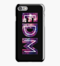EDM - Electronic Dance Music iPhone Case/Skin