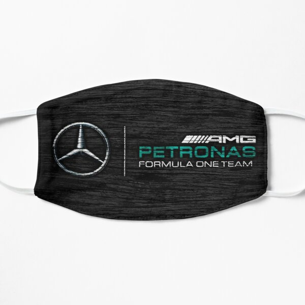 mercedes-benz  logo Flat Mask