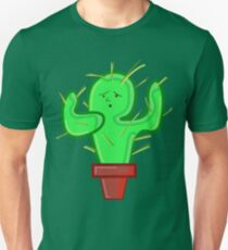 CACTI CHRIS T-Shirt