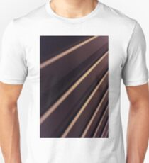 Spiral Lines : abstract T-Shirt