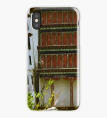 Splendid China (Mini)  iPhone Case