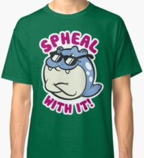 Spheal With It Classic T-Shirt