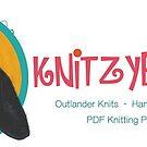 KnitzyBlonde 2 by KnitzyBlonde