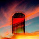 Through The Door by Katy Breen