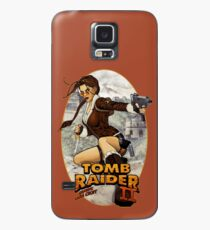 Tomb Raider II Case/Skin for Samsung Galaxy