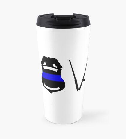 Love LEO Travel Mug