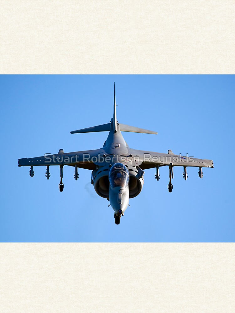 Harrier Jump Jet by Sparky2000
