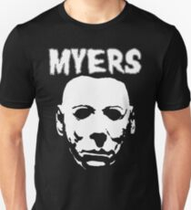 Michaels just another misfit Unisex T-Shirt