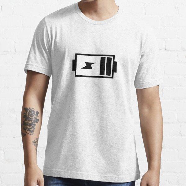 Energy Battery    Essential T-Shirt