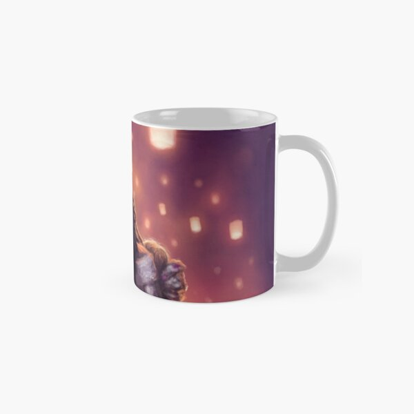 Lights of Hope Classic Mug