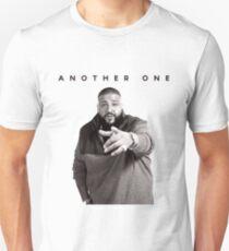 Another One!!! | DJ Khaled Unisex T-Shirt