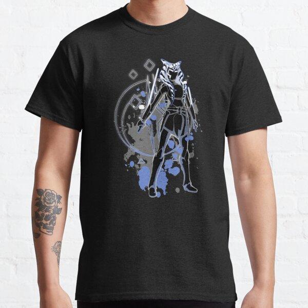 Ahsoka Camiseta clásica