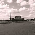 Methil Power Station by ruthmiller