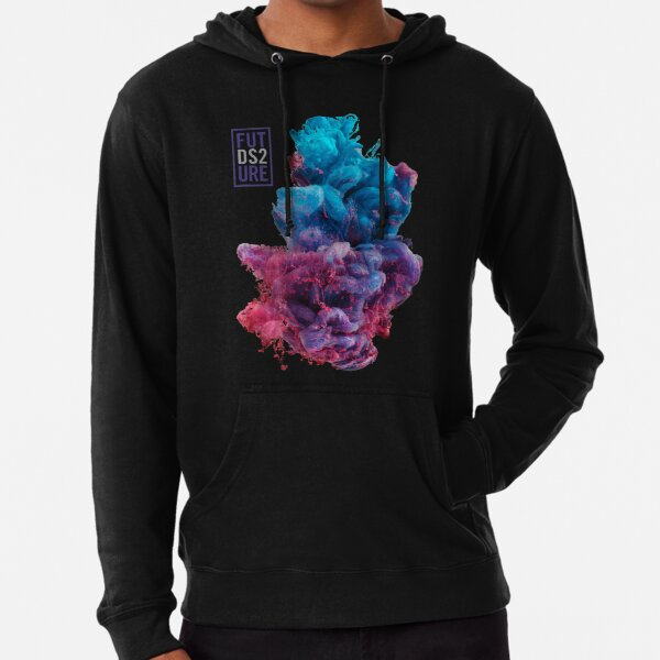 Future DS2  CD cover - Dirty Sprite 2 artwork Lightweight Hoodie