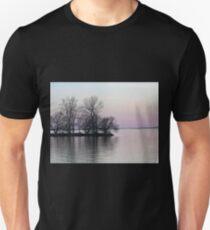 Island in the Dusk T-Shirt