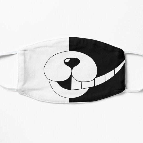 Monokuma costume Flat Mask