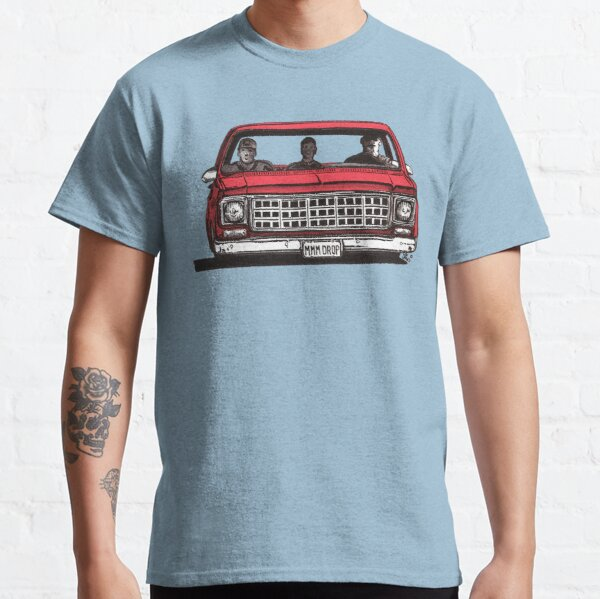 Rechte können / können mit schriftlicher ausdrücklicher Zustimmung erworben werden. VIELEN DANK Classic T-Shirt