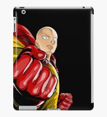 WanPanMan iPad Case/Skin