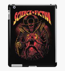 Science Fiction iPad Case/Skin
