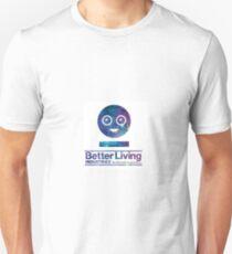 BL/Ind The True Live of the Fabulous Killjoys Unisex T-Shirt