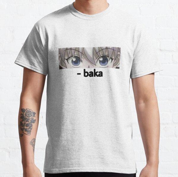 K I R U A B A K A Classic T-Shirt
