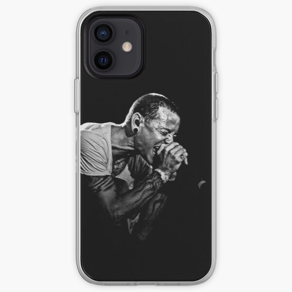 Chester Bennington iPhone cases & covers   Redbubble