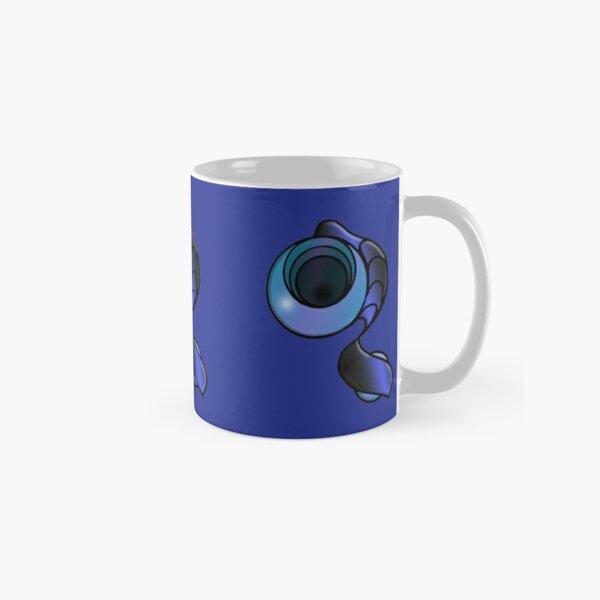 Held Up Classic Mug